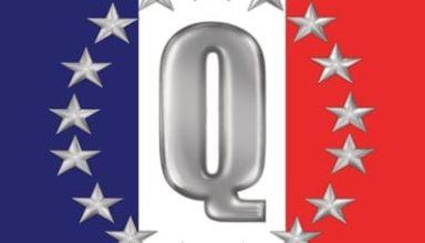 Q for France