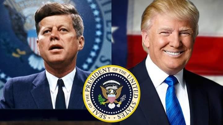 Trump - Kennedy
