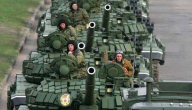 Troupes ukrainiennes