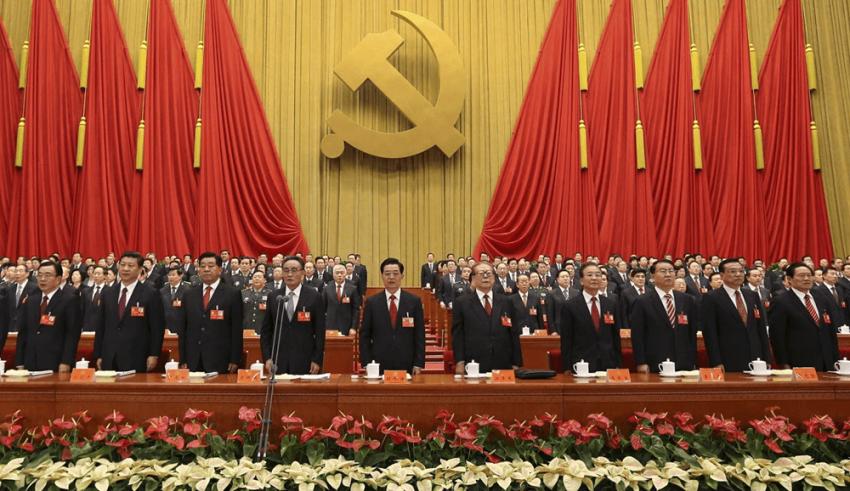 chineseparliament