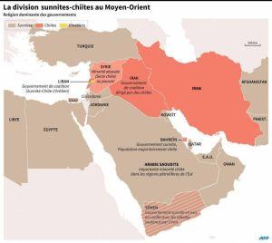 Chiisme sunnisme