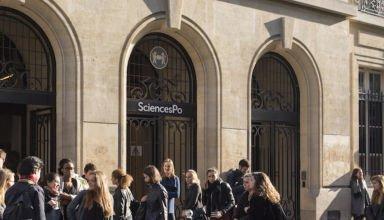2015, Science Po
