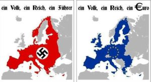 Europe nazie