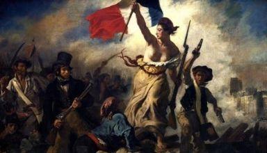 Delacroix tableau