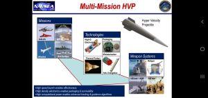 Multi mission HPV