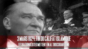 Fin du califat