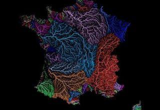 La France par ses fleuves