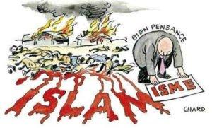 islam-islamisme