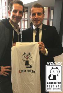 Macron LBD 2020