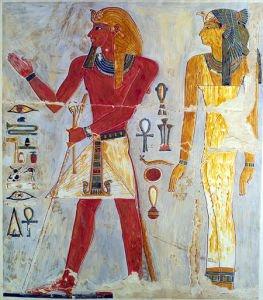 Thutmose_I,_copy_of_relief,_Deir_el-Bahari