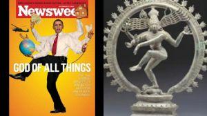 Obama is Shiva