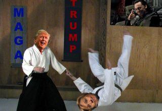Grand Master Trump