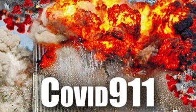 Covid911