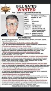 Gates corruption