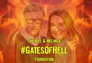 Gates in Hell