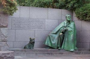 Roosevelt mémorial