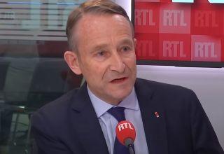 Pierre de Villiers