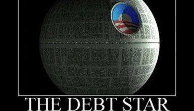 Obama étoile de la mort