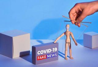 Covid-19 Fake