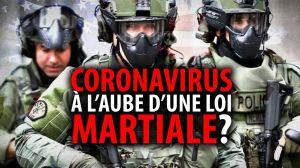 Loi martiale