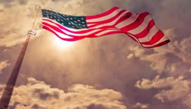 Drapeau de la liberté