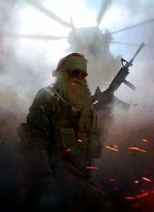 Happy Christmas Deep State