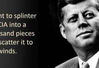 Citation de Kennedy