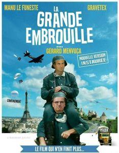 Macron l'embrouille