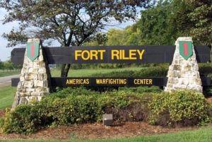 Fort-Riley-Kansas-army-base
