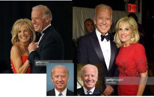 Faux Biden 2