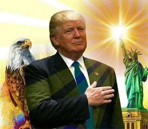 Trump de retour bientôt