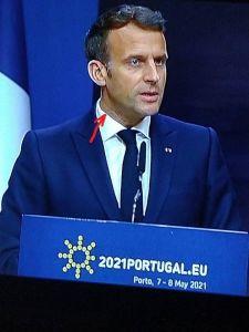 sosie de Macron