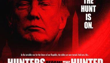 Hunt is on